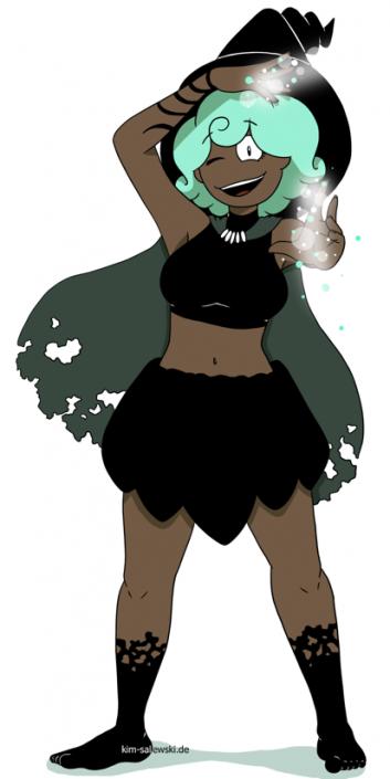 Elane Witch